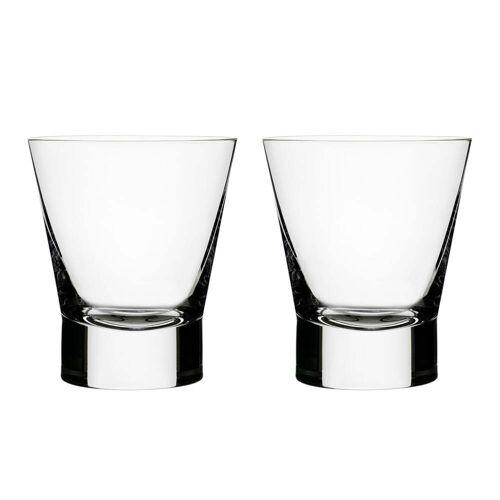 Iittala - Aarne Whiskyglas 32 cl (2er-Set)