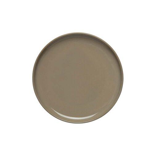 Marimekko - Oiva Teller Ø 13,5 cm, terra