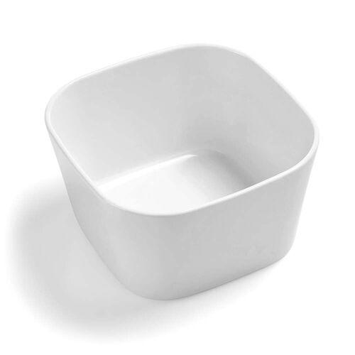Rosti - Modula Servierschale, 21 x 21 x 12 cm, weiß