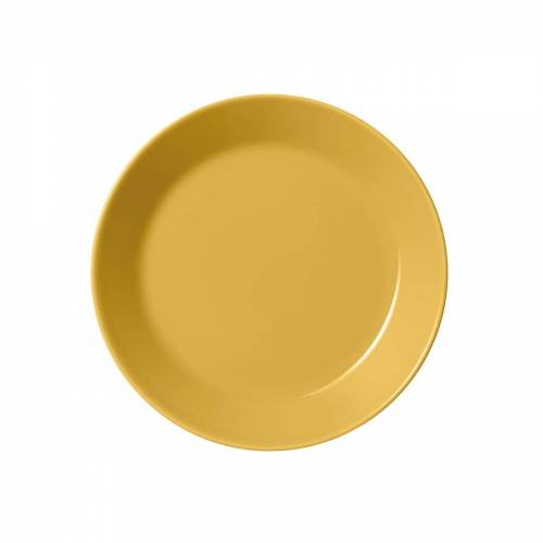 Iittala - Teema Teller flach Ø 17 cm, honig