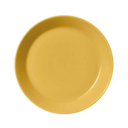 Iittala - Teema Teller flach Ø 21 cm, honig