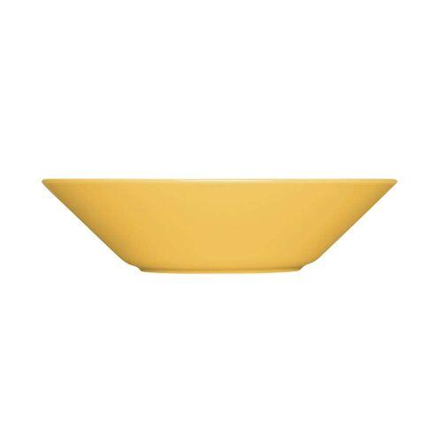Iittala - Teema Teller tief Ø 21 cm, honig