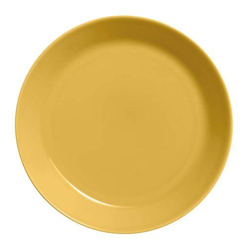 Iittala - Teema Teller flach Ø 26 cm, honig