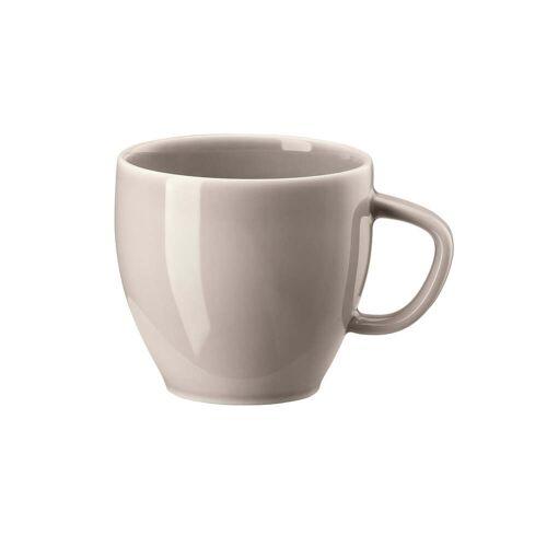 Rosenthal - Junto Kaffee-Obertasse, soft shell