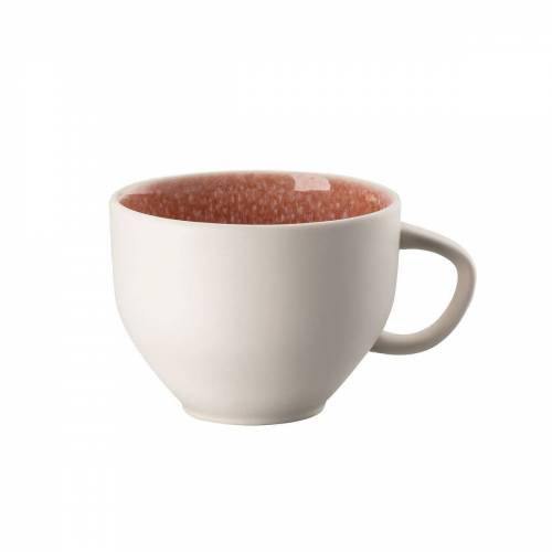 Rosenthal - Junto Kaffee-Obertasse, rose quartz