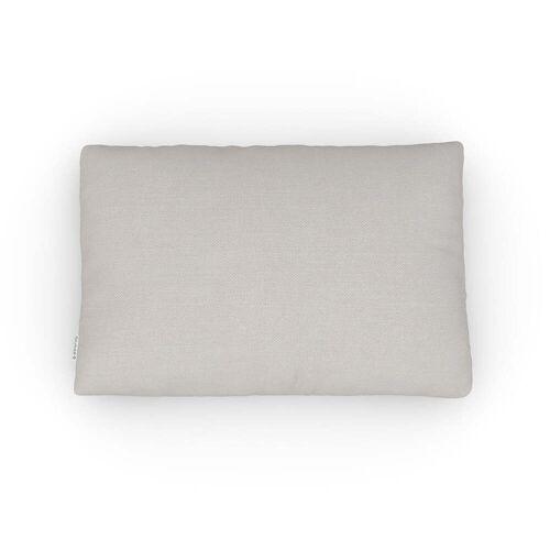 Sit with us - Kissen Cosy, 60 x 40 cm, Stoff Fino, beige