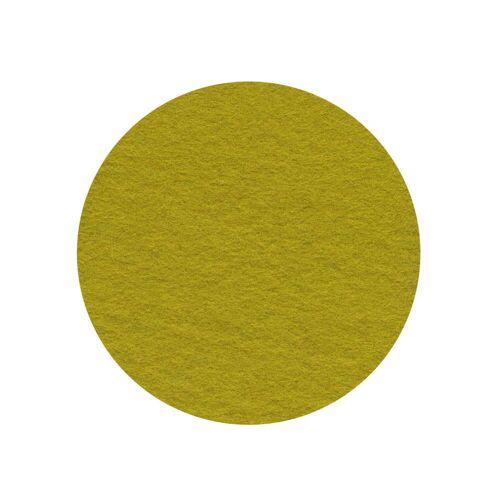 Wilkhahn - Filzauflage für Occo Stuhl, verde