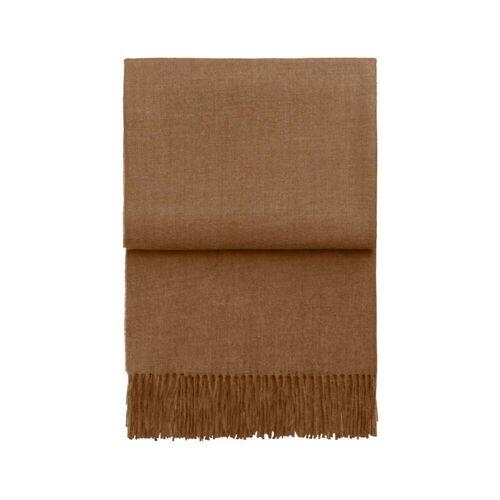 Elvang - Luxury Decke, kamel