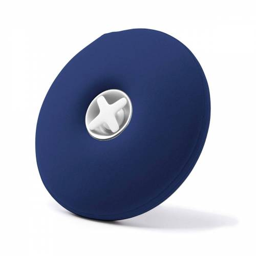 Depot4Design - Pill Wärmflasche, ink blue