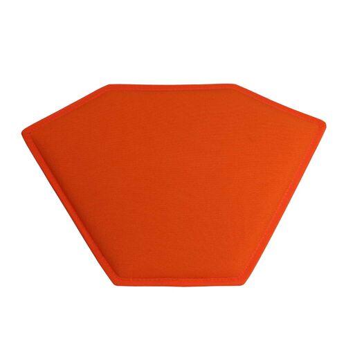 Magis - Stool One Sitzkissen, orange