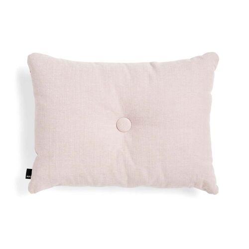 HAY - Kissen Dot Tint, 45 x 60 cm, rose