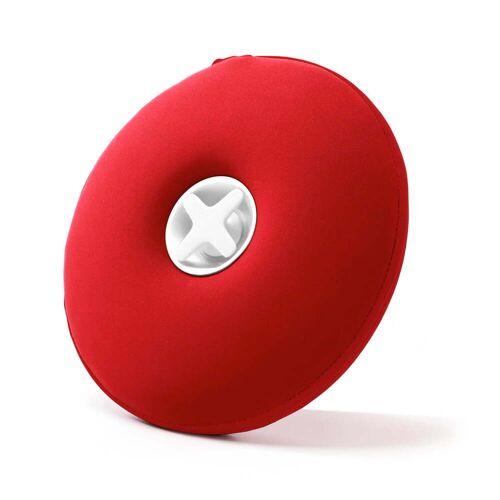 Depot4Design - Pill Wärmflasche, rot