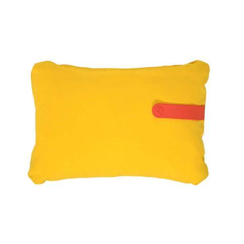 Fermob - Color Mix Outdoor-Kissen 44 x 30 cm, tukangelb