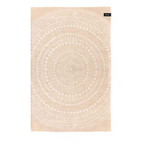 Iittala - Kastehelmi Geschirrtuch, 47 x 70 cm, puder