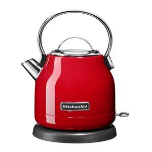 KitchenAid - Wasserkocher 1,25 l (5KEK1222), empire rot