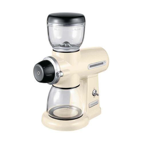 KitchenAid - Artisan Kaffeemühle, créme
