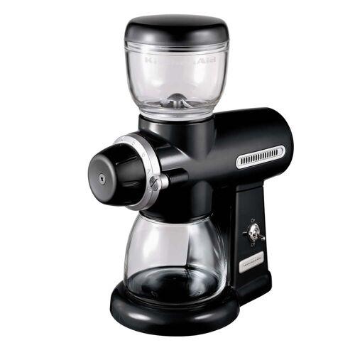 KitchenAid - Artisan Kaffeemühle, onyx schwarz