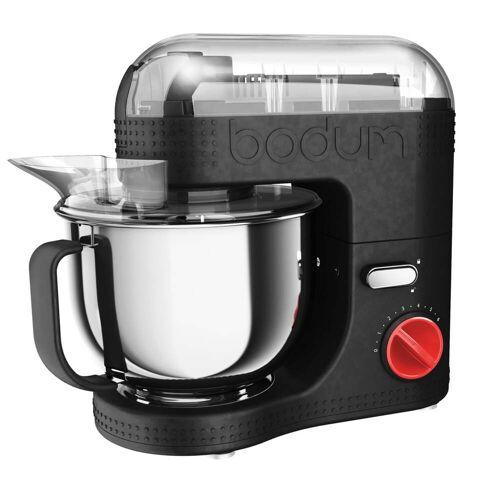 Bodum - Bistro elektrische Küchenmaschine 4,7 l, schwarz