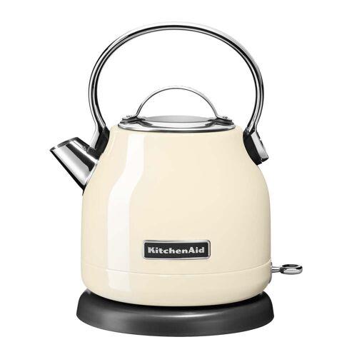 KitchenAid - Wasserkocher 1,25 l (5KEK1222), créme