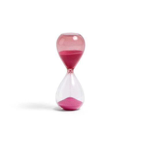 Hay - Time Sanduhr S, pink (2019)