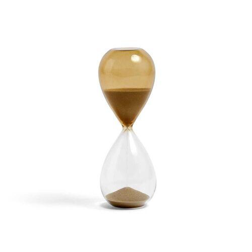 Hay - Time Sanduhr M, gold (2019)