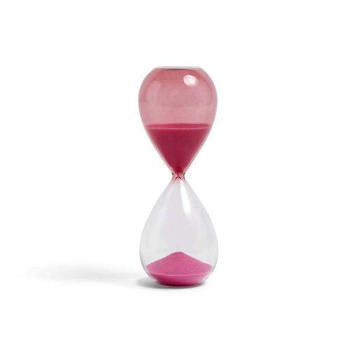 Hay - Time Sanduhr M, pink (2019)