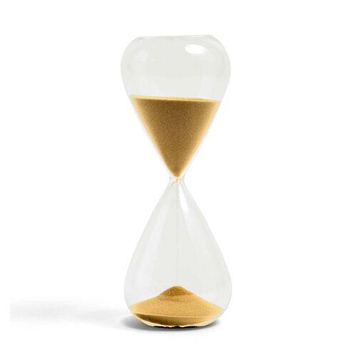 Hay - Time Sanduhr XL, gold (2019)