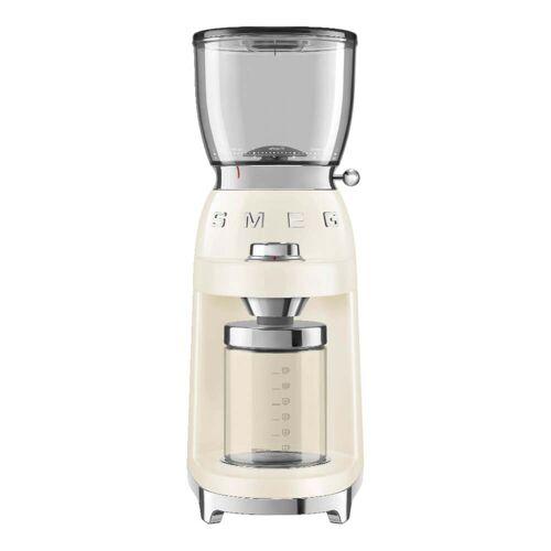 SMEG - Kaffeemühle CGF01, creme