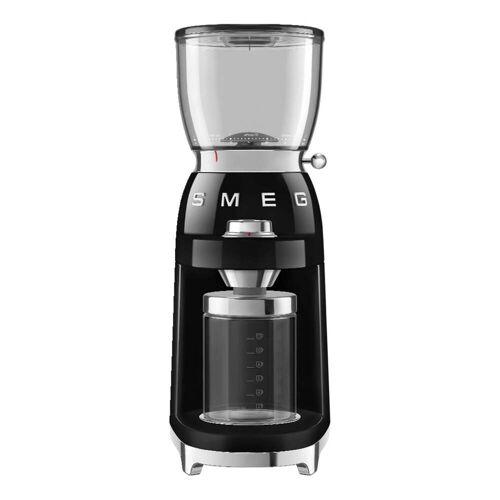 SMEG - Kaffeemühle CGF01, schwarz