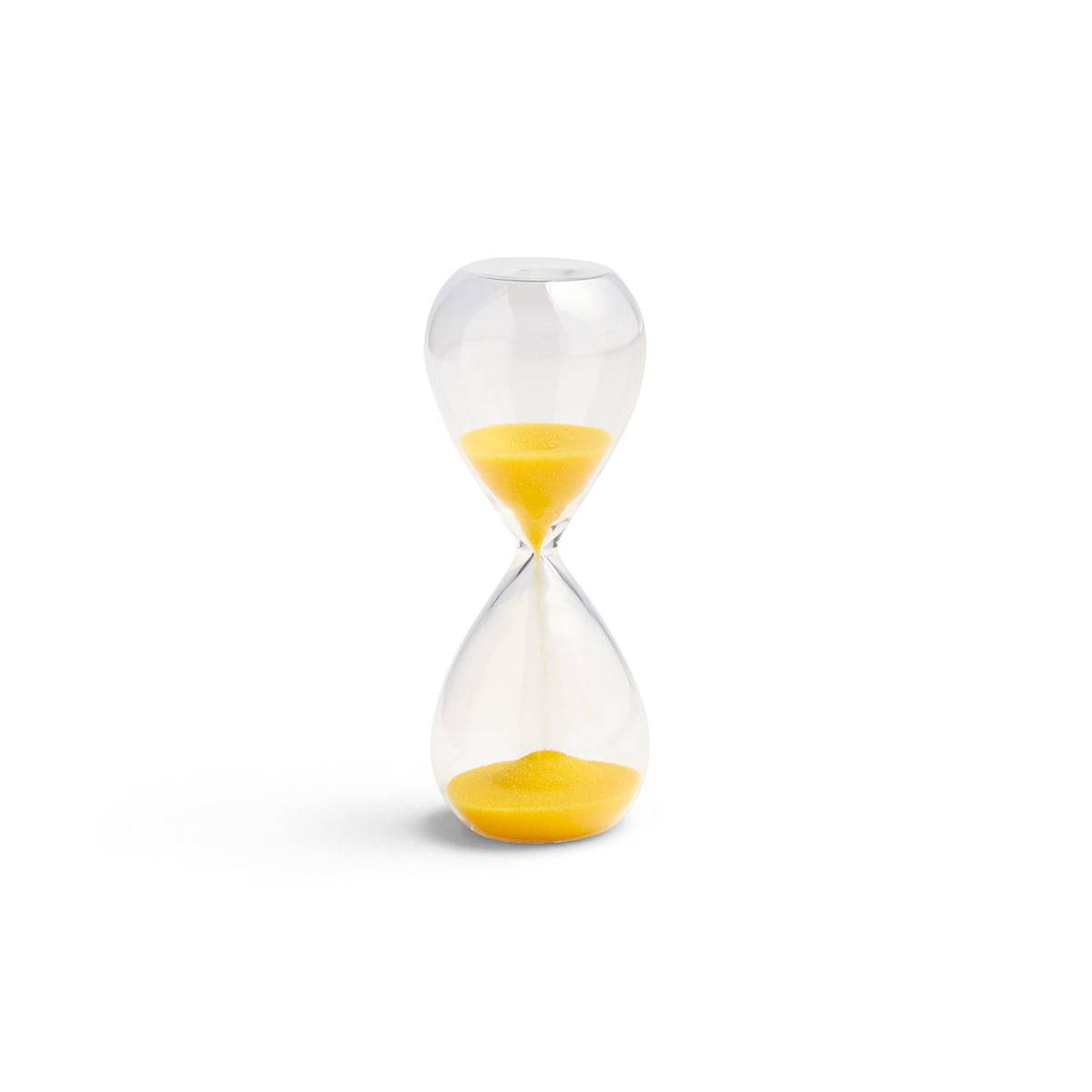 HAY - Time Sanduhr S, lemon yellow (2019)