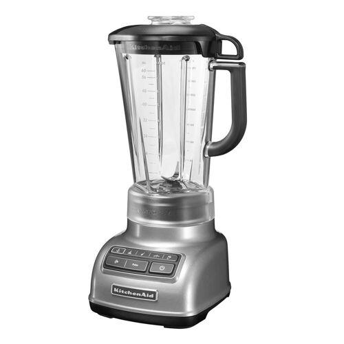 KitchenAid - Standmixer KitchenAid, kontur-silber