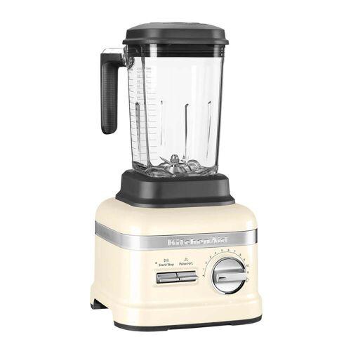 KitchenAid - Artisan Power Standmixer, crème