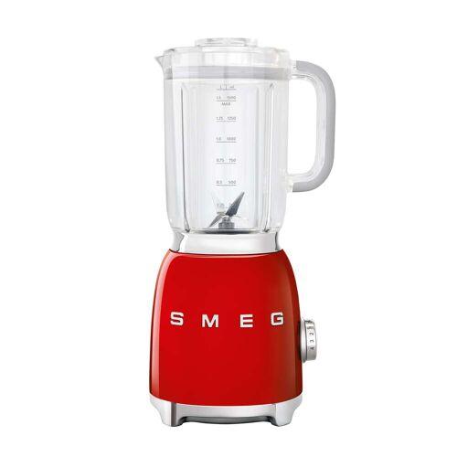 SMEG - Standmixer 1,5 l (BLF01), rot