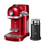 KitchenAid - Artisan Nespresso inkl. Aeroccino 3,