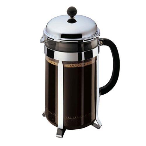 Bodum - Chambord Kaffeebereiter 1,5 l, Edelstahl