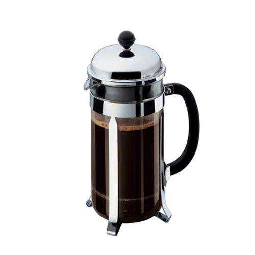 Bodum - Chambord Kaffeebereiter 1 l, Edelstahl