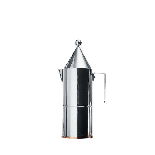 Officina Alessi - La Conica Espressokocher, klein