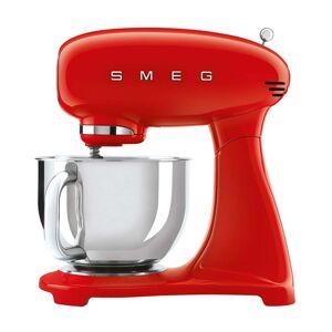 SMEG - Küchenmaschine SMF03, rot
