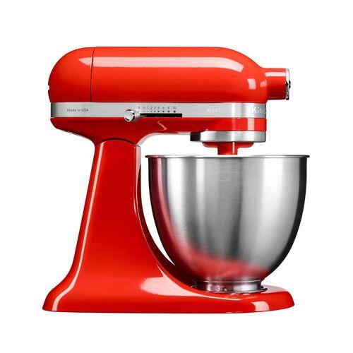 KitchenAid - Mini Küchenmaschine 3,3 l, hot Sauce