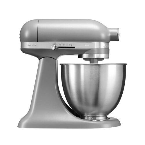 KitchenAid - Mini Küchenmaschine 3,3 l, matt grau