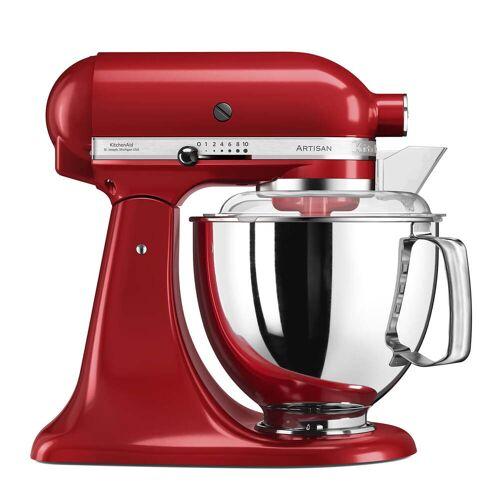 KitchenAid - Artisan Küchenmaschine 4.8 l, empire rot