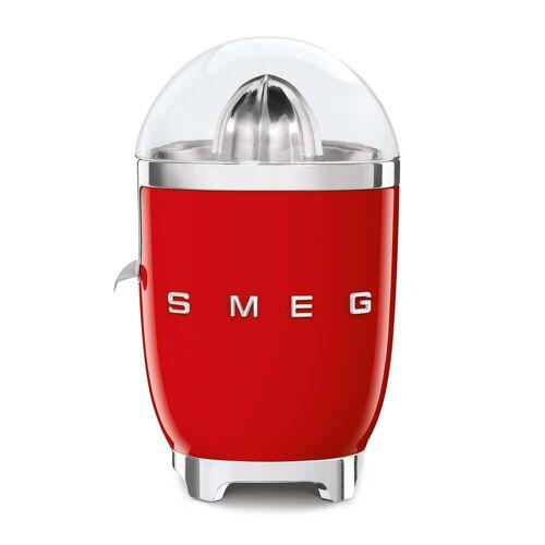 SMEG - Zitruspresse CJF01, rot