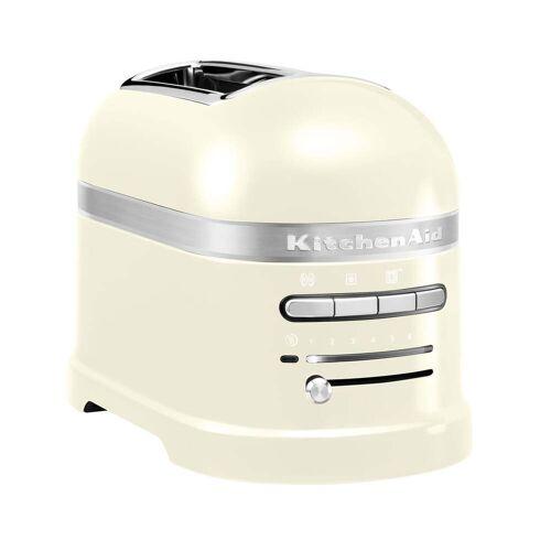 KitchenAid - Artisan Toaster 5KMT2204E, 2 Scheiben, créme
