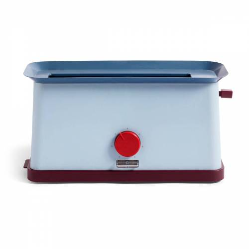 HAY - Sowden Toaster, blau