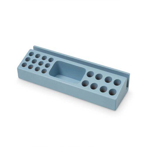 Nofred - Stiftehalter, blau