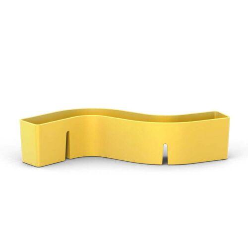 Vitra - S-Tidy, gelb