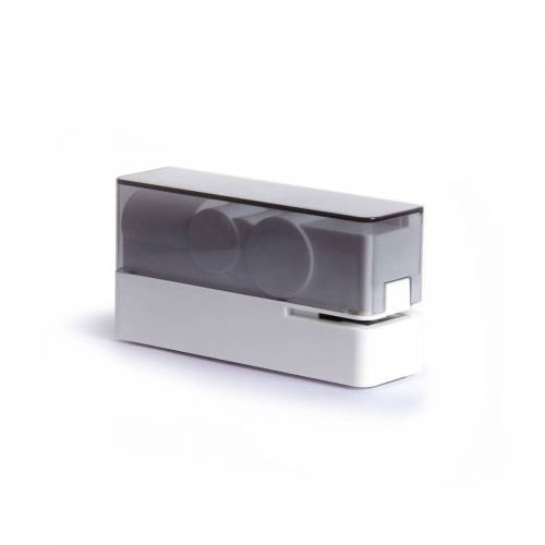 Lexon - Flow Elektrotacker, weiß