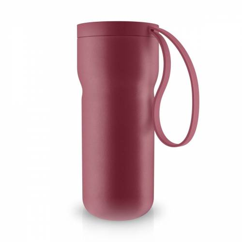 Eva Solo - Nordic Kitchen Thermobecher 0,35 l, pomegranate