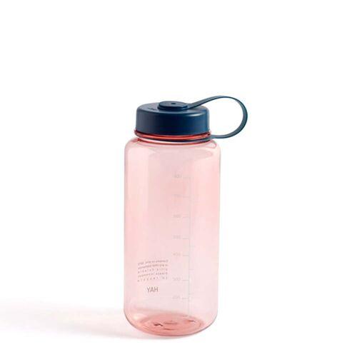 HAY - Wasser-Flasche, 0,9 l, rose