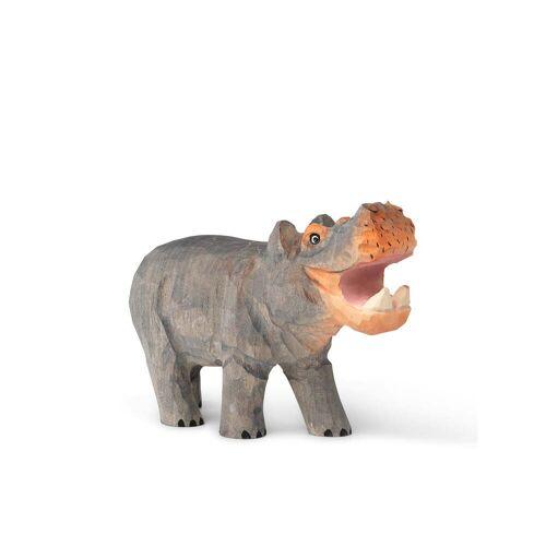 ferm LIVING - Animal Tierfigur, Hippo